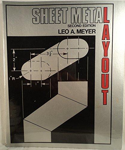 Sheet Metal Layout