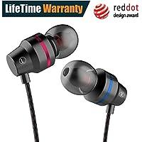 Earphones In Ear Headphones Earbuds with Microphone Mic...