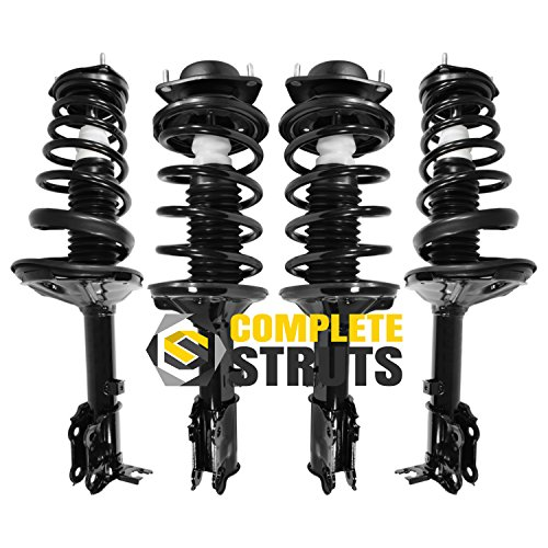 Accent Factory Strut Assembly Hyundai Replacement Factory Struts