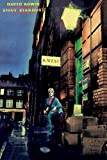 Pyramid International 'Ziggy Stardust David Bowie Maxi Poster, Multi-Colour, 61 x 91.5 x 1.3 cm