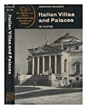 img - for Italian villas and palaces, etc. [With illustrations.] book / textbook / text book