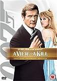 A View to a Kill [Reino Unido] [DVD]