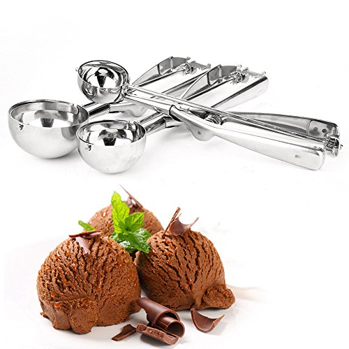 YKL Cream Stainless Cookie Trigger product image