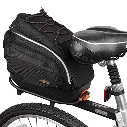 Ibera PakRak Mini Commuter Bag for Mini Commuter Rack