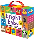 Bright Baby First Learning Boxed Set (Boxed Gift Set)