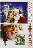 Miracle on 34th Street (Double Feature 1947 / 1994) Image