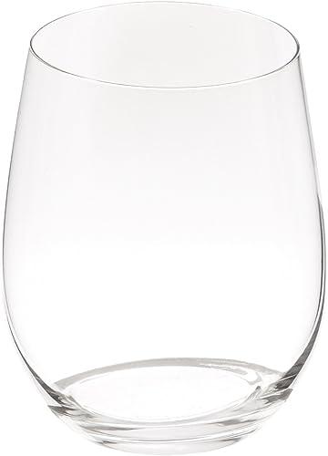 Riedel-O-Wine-Tumbler-Viognier/Chardonnay,-Set-of-4