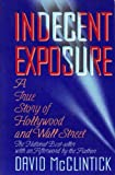 Indecent Exposure, David McClintock, 0688132278