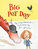img - for Big Pet Day book / textbook / text book