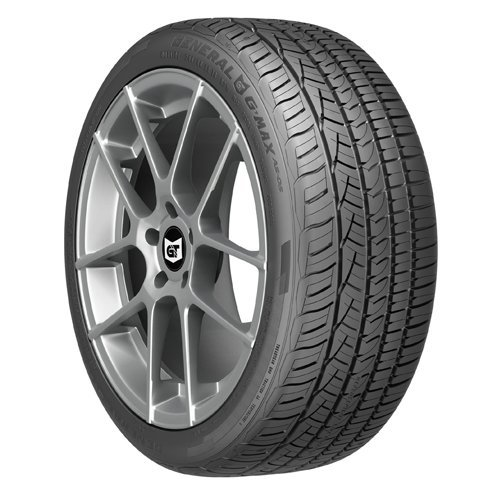 General G-Max AS-05 Performance Radial Tire - 225/45R19 92W by General (Image #1)