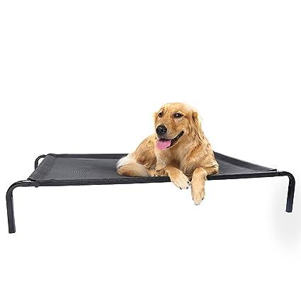 ANHPI Cama para Perro, para Cuatro Estaciones, Universal, tamaño Mediano, Cama Grande