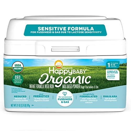 Happy-Family-Baby-Organic-Stage-1-Infant-Formula-Sensitive-Dual-Prebiotics-Stage-1-Sensitive-21-Ounce