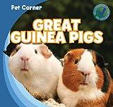 Great Guinea Pigs, Rose Carraway, 1433962918