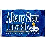 ASU Golden Rams Wordmark College Flag