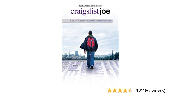 Amazon com: Watch Craigslist Joe | Prime Video