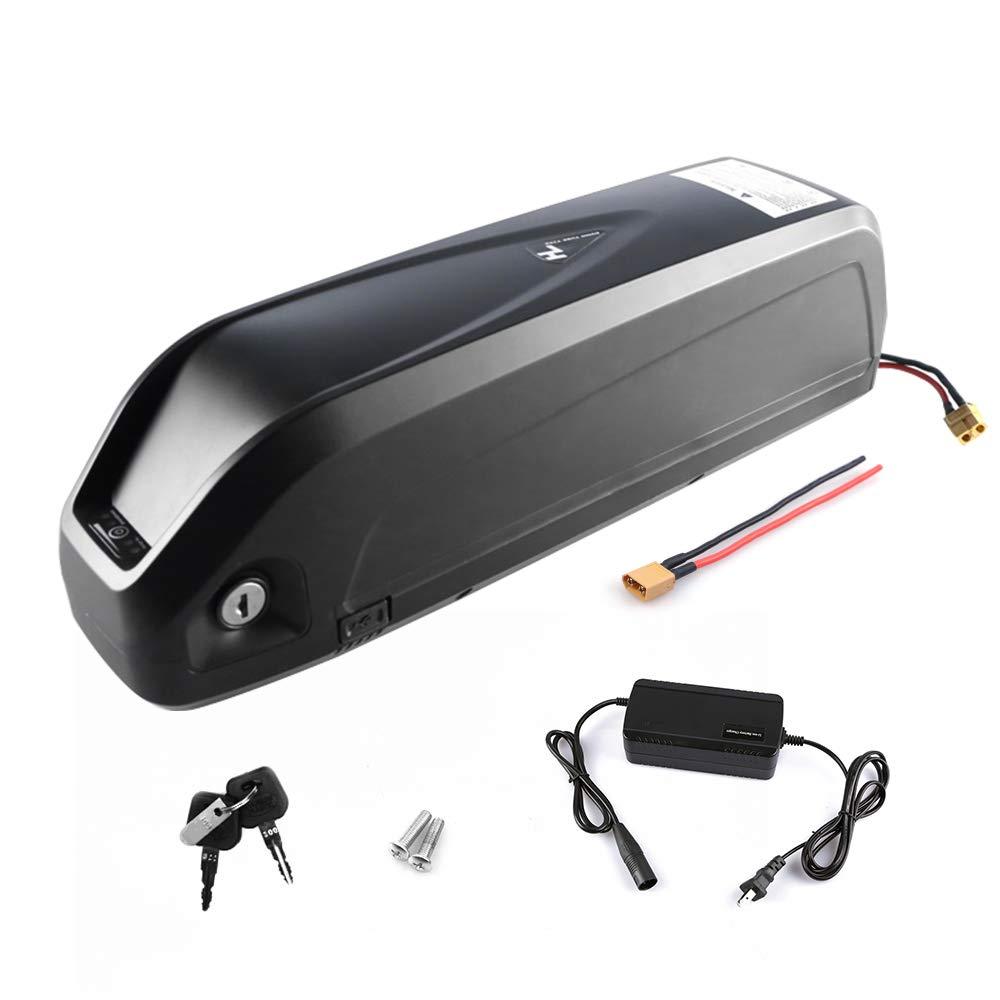 ebike battery 48v electric bike lithium battery. Black Bedroom Furniture Sets. Home Design Ideas