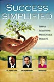 Success Simplified, Patricia Fripp and Tony Alessandra, 1600135978