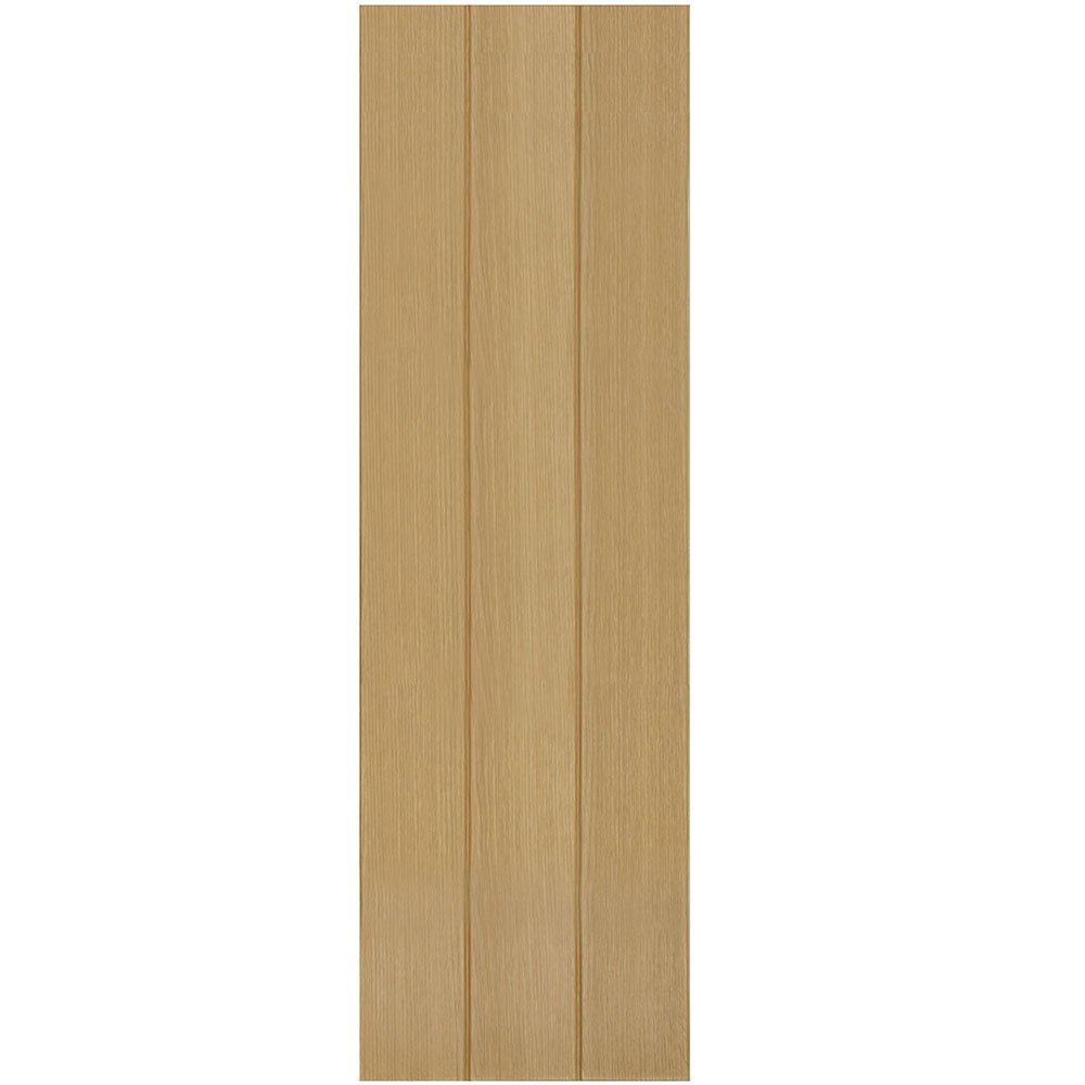 壁紙 木目 シール タイル 補修 クッションパネル [ブラウン:(fp-317)] 30cm×100cm DIY 壁紙 シール アクセントクロス ウォールステッカー おしゃれ B01E6PS9HU 1枚単位|ブラウン:(fp-317) ブラウン:(fp-317) 1枚単位