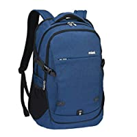 Deals on Mixi Water Resistant Lightweight Travel Laptop Backpack