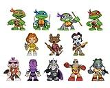 turtle ninja toys - Funko 4445 Mystery Minis Teenage Mutant Ninja Turtles Blind Box Vinyl Figure
