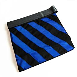 LimoStudio Heavy Duty Sandbags Video Sand Bag Light Stand Sandbags Saddle bag, AGG358
