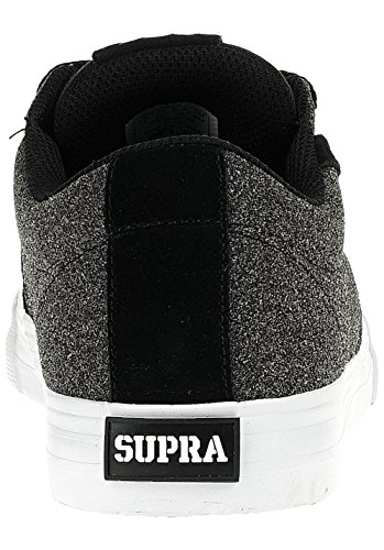 Basses Blanc Sneakers Homme Noir S92134 Supra AYUxEy