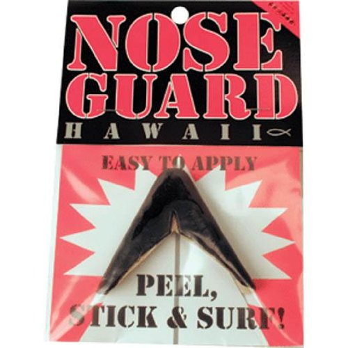 - Surfco SB Super Slick Nose Guard Kit in Black