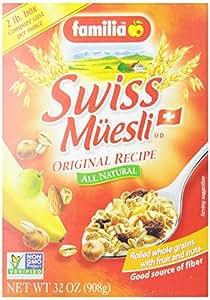 Try Foods International Recipe Cards