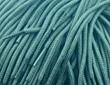 Strong 3/16' 5mm Cord Shoe, Boot Laces Grey 71' - 180cm