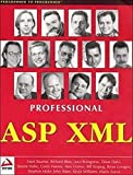 img - for Professional ASP XML by Mark Baartse (2000-01-04) book / textbook / text book