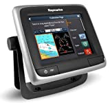 Raymarine a65 Wi-Fi 5.7-Inch Multi-Function Display with Lighthouse US Coastal Charts