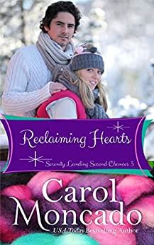 Reclaiming Hearts Contemporary Christian Serenity ebook product image