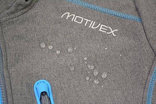 Gris Motivex Blouson Blouson Gris Motivex Femme Motivex Femme Gris Motivex Femme Blouson rP4w7Bqr