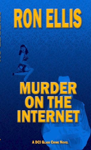 book cover of Murder on the Internet