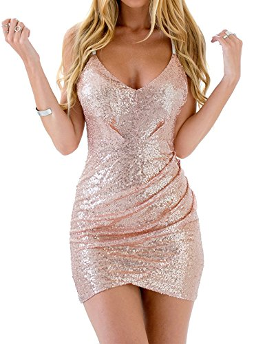 Sequin Sheath Dress - 2