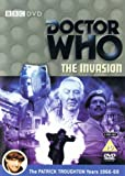 Doctor Who - The Invasion Set) [1968]