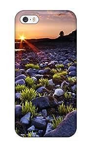 Sophia Cappelli's Shop Best 7682343K88128232 Premium coastline Case For Iphone 5/5s- Eco-friendly Packaging