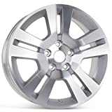 New 17'' x 7'' Alloy Replacement Wheel for Ford Fusion 2006 2007 2008 2009 Rim 3628