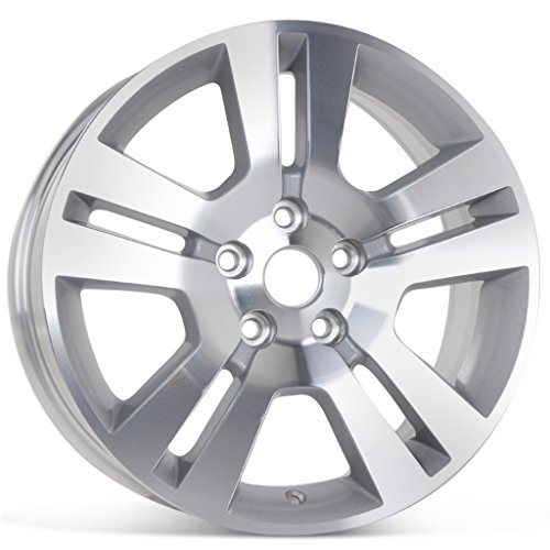 ford 17 inch rims - 9