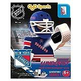 henrik lundqvist action figure - NHL New York Rangers Henrik Lundqvist Generation 1 OYO Goalie
