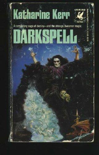 Image for Darkspell