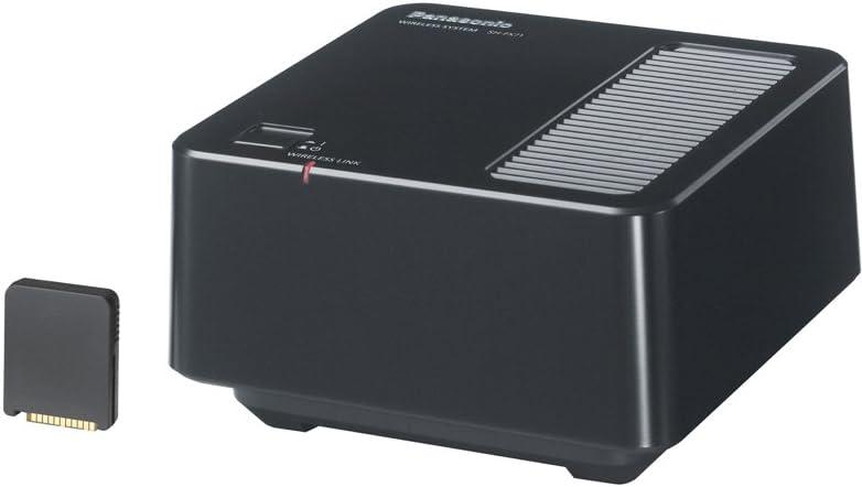 Panasonic SH-FX71 Wireless Rear Speaker System