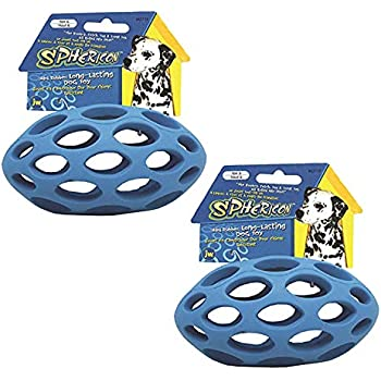 Pet Supplies : Pet Toy Balls : JW Pet Company Mini Hol-ee