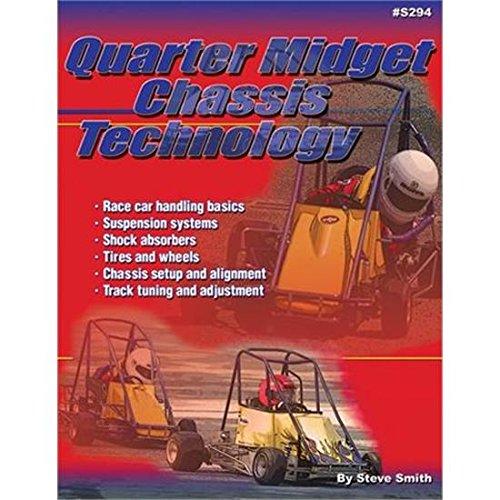Steve Smith Part (Steve Smith Autosport S294 Quarter Midget ChassisTechnology)