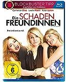 Die Schadenfreundinnen [Blu-ray]