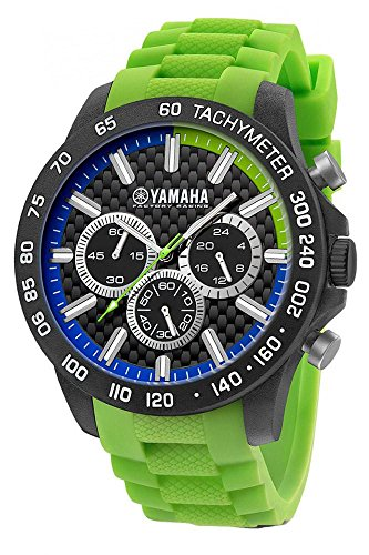 TW Steel Yamaha Chronograph Mens Watch Y118