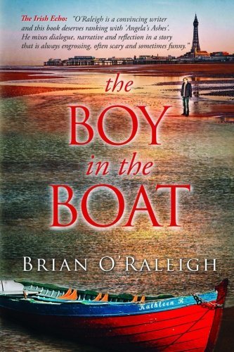 The Boy in the Boat