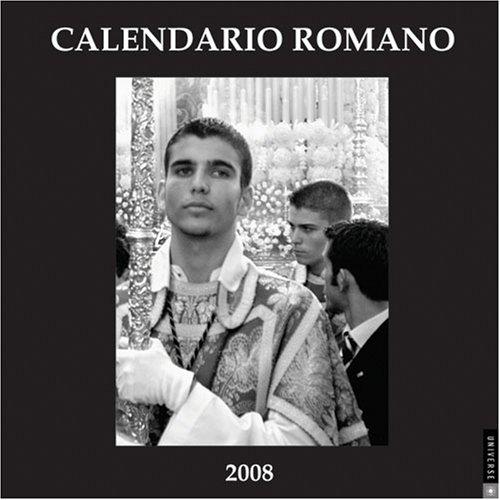 Calendario Romano Preti 2019.Calendario Romano Calendar Amazon Co Uk Piero Pazzi Books