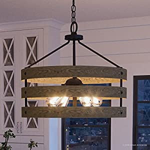 51Q%2B7m7AF-L._SS300_ 100+ Beautiful Nautical Themed Chandeliers