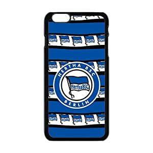 Hertha BSC Cell Phone Case for Iphone 6 Plus